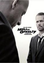 Hızlı ve Öfkeli 7 filmini izle