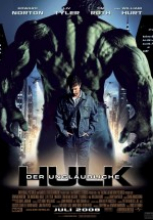 Hulk 2 (The incredible Hulk) filmini izle