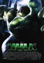 Hulk 2003 filmini izle