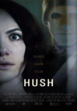 Hush 2016 filmini izle
