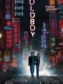 İhtiyar Delikanlı – Oldboy filmini izle (2003)
