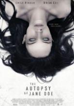 Jane Doe'nun Otopsisi – The Autopsy of Jane Doe filmini izle