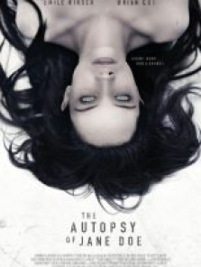 Jane Doe'nun Otopsisi – The Autopsy of Jane Doe filmini izle