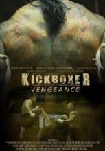 Kana Kan – Kickboxer Vengeance filmini izle 2016