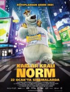 Karlar Kralı Norm 2016 filmini izle