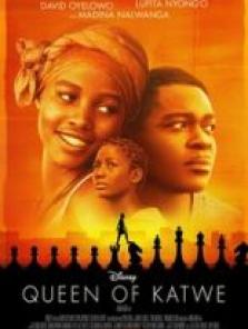 Katwe Kraliçesi 2016 filmini izle