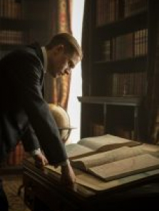 Kayıp Şehir Z – The Lost City of Z filmini izle
