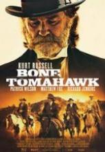 Kemik Balta – Bone Tomahawk (2015) filmini izle