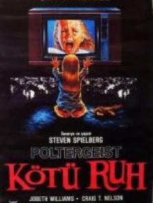Kötü Ruh – Poltergeist filmini izle