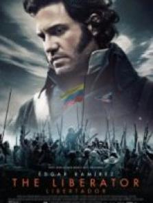 Kurtarıcı – The Liberator 2013 filmini izle