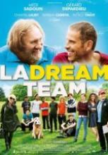 La Dream Team – Rüya Takım 2016 filmini izle
