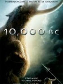 M.Ö. 10,000 filmini izle