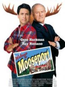 Mooseport'a Hoş Geldiniz filmini izle