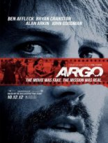 Operasyon: Argo filmini izle