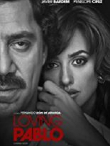 Pablo Escobar'ı Sevmek filmini izle