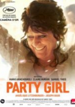 Parti Kızı (Party Girl) 2014 filmini izle