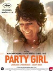 Parti Kızı (Party Girl) 2014 filmini izle