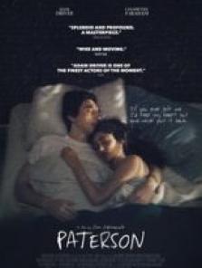 Paterson 2016 filmini izle