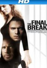 Prison Break: The Final Break filmini izle