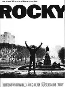 Rocky 1 filmini izle