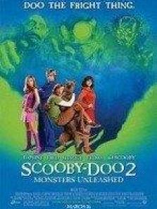 Scooby Doo 2 – Canavarlar Kaçtı filmini izle