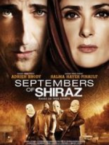 Septembers of Shiraz 2015 filmini izle