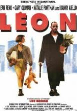 Sevginin Gücü ( Leon ) filmini izle