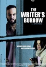 Sığınak – The Writer's Burrow 2016 filmini izle