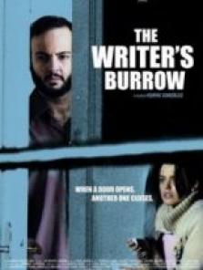 Sığınak – The Writer's Burrow 2016 filmini izle