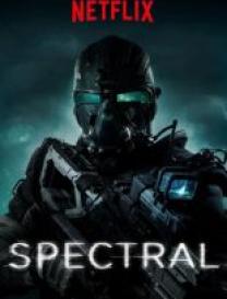Spectral filmini izle
