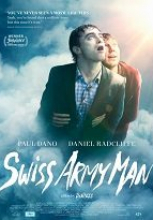 Swiss Army Man filmini izle