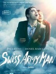 Swiss Army Man filmini izle
