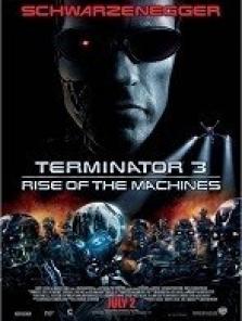 Terminatör 3 Makinelerin Yükselişi filmini izle