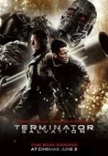Terminatör 4 Kurtuluş filmini izle
