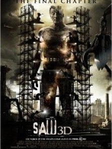 Testere (Saw) 7 filmini izle