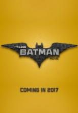 The Lego Batman Movie 2017 filmini izle
