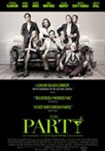 The Party filmini izle 2017