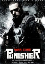The Punisher 2008 filmini izle