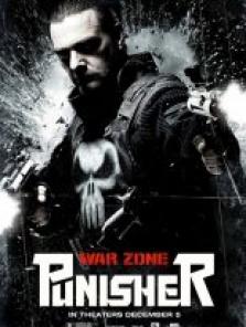 The Punisher 2008 filmini izle