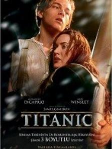 Titanik – Titanic 1997 filmini izle