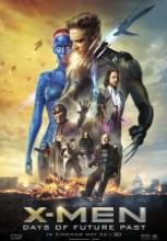 X-Men 6 Geçmiş Günler Gelecek filmini izle