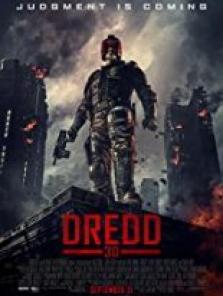 Yargıç Dredd filmini izle