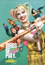 Yırtıcı Kuşlar ve Muhteşem Harley Quinn 2020 Türkçe Dublaj 720p