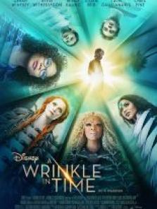 Zamanda Kıvrılma – A Wrinkle in Time 2018 filmini izle