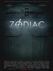 Zodiac filmini izle